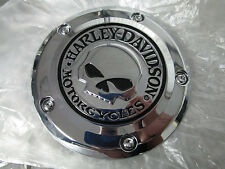 15-17 Harley Davidson XG Street 500 750 Willie G Skull Air Cleaner Trim