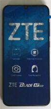 ZTE Blade A7 blue dual Sim RÜCKLÄUFER 32Gb LTE 13Mp Kamera