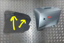 Aprilia RST 1000 FUTURA - Paire VALISE - attention une OK , l autre fixation HS