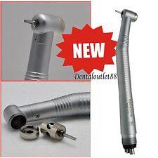 Deshine CE Dental Fast High Speed Handpiece Push 4-Hole internaltional Track  IT