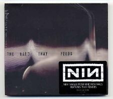 Nine Inch Nails MAXI-CD the hand that feeds package numérique 988 166-7 nouveau OVP new sealed