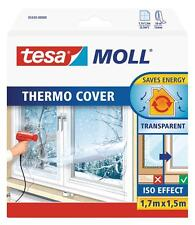 tesamoll® Thermo Cover Fensterisolierfolie 1,7 x 1,5 m