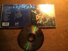 Hanoi Rocks - Oriental Beat [CD Album] 1983 / 1989 LICK Records LIC CD 3