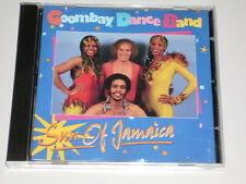 GOOMBAY DANCE BAND SUN OF JAMAICA CD 1995 CARIBBEAN GIRL ISLAND OF DREAMS (YZ)