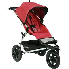 Mountain Buggy Single Pushchairs & Prams with All Terrain