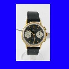 Stordimento Retrò MIDAS GOLD SWISS Breitling top-time Cronografo Orologio da polso 1962