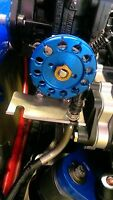 FRI Billet 12 Throw Jetski Throttle Drum,Yamaha Superjet,Rickter,Krash,BOB etc
