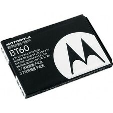 🔋 Motorola BT60 BT-60  AT&T Wireless MOTOROLA VA76r TUNDRA Replacement Battery