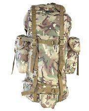 KOMBAT UK CADET RUCKSACK 60L LARGE MULTICAMO BTP MTP BRITISH ARMY