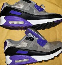 New listing Nike Air Max 90 Hyper Grape 2020 CD0490-103 Size: 7.5 Tennis Shoe Sneaker