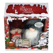 Reindeer Feeder FULL PACK  christmas