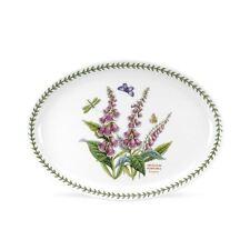 Portmeirion Botanic Garden Large Oval Platter 33cm