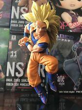 Banpresto Dragon Ball Super Saiyan 3 Son Gokou SCultures Big Bukoukai 6 vol 6