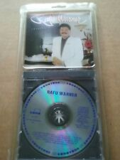 RAFU WARNER ENTREGATE 1990 Sonotone Music  SALSA CLASICA CD