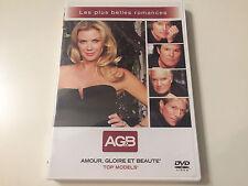 AMOUR, GLOIRE ET BEAUTE Les Plus Belles Romances DVD EN TRES BON ETAT