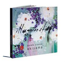 Danielle O'Connor Akiyama llumination II Open Edition Book