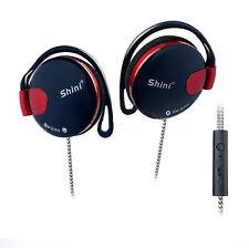 Braided Bass Subwoofer Earphone Ear-hook Earbud For Google Pixel / Pixel XL Lot