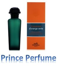 HERMES CONCENTREE D'ORANGE VERTE EDT VAPO NATURAL SPRAY - 100 ml