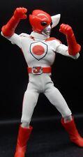 "Medicom toy RAH Battle Fever J BATTLE JAPAN 12"" action figure Japanese hero !!!"