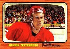 2002-03 Topps Heritage #131 Henrik Zetterberg