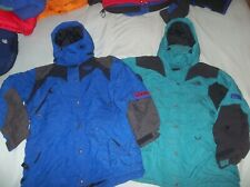 The North Face Insulated Extreme Jacket Steep Tech Alpine Parka Durable Ski Coat