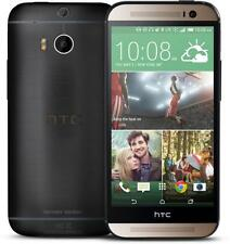 HTC One M8 Harman/Kardon Edition -32GB- Gold (Sprint) Used 4G LTE Android
