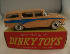 Dinky Toys GB 173 Nash Rambler en boîte
