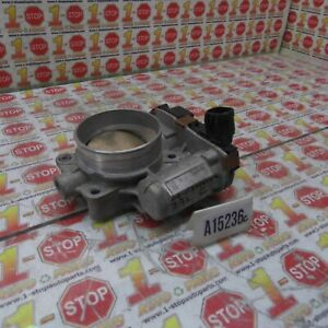 2009 2010 2011 BUICK LUCERNE 3.9L THROTTLE BODY 12609500 OEM