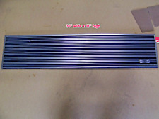 """SUB-ZERO used part 6LG3011 30"""" top louvered grill 600 series 611 list$329"""