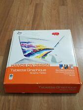 TABLETTE GRAPHIQUE  LaPazz WP8060 USB Digital Design Tablet ONLY