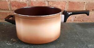 Silit Sicomatic Pressure Cooker Cooking Pot Enamel ohne Lid Planter