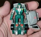 Transformers: Robots in Disguise Spy Changer X-Brawn