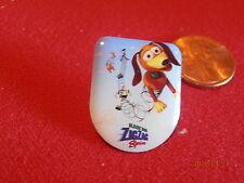 1 Disney Pins 2010 Paris Carrefour #46  Slinky Zig-Zag As SeenNew in Pkg. lotH