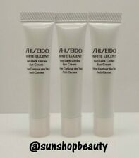 Shiseido White Lucent Anti-Dark Circles Eye Cream 5ml (3pcs Set)
