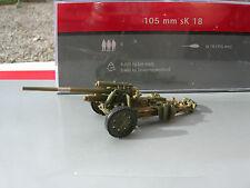 IXO 1/72 CANON 105 mm sK 18 1942