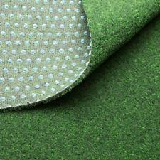 Rasenteppich Kunstrasen Comfort schwarz grau 200x370 cm