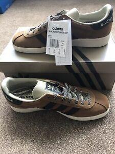 BNIB Adidas Originals Munchen Oktoberfest Prost Trainers UK Size 6.5
