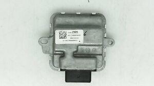 2016-2019 Chevrolet Malibu Fuel Pump Driver Control Module 23482909 23382564