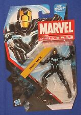 "Marvel Iron Man 4"" Action Figure 2013 Hasbro MOC 1/18th Universe Space Avengers"