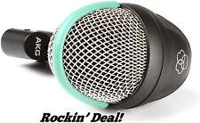 AKG D112MKII Kick Bass Drum Microphone Mic D112 MK2 D112-MKII - NEW -MAKE OFFER!