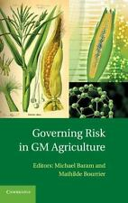 Governing Risk in GM Agriculture, New Books