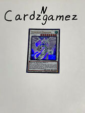 (Playset of) Stardust Dragon DUPO Ultra Rare Limited Edition (NM)