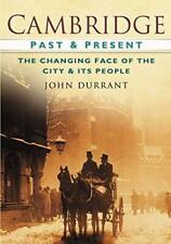 Cambridge Past & Present, Excellent, Books, mon0000150496