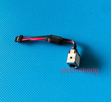 New Dc Jack Power Port for Acer Aspire One NAV50 AO532H 532H D255E Cable Harness