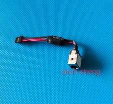 New Dc Jack Power Port for Acer Aspire One NAV50 AO532H 532H D255E Cable Harness