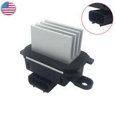 Heater Blower Motor Resistor Suitable For Ford  Police Interceptor Utility SHOW
