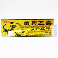 Herbal Painkiller Yeso médico de la crema herbaria del analgésico de la artritis