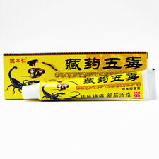Arthritis Painkiller Herbal Cream Pain Relief Medical Plaster Original Ointment