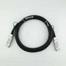 (Cisco Refresh) Cisco Qsfp-H40G-Cu0.5M 40Gbase-Cr4 Passive Copper Cable, 0.5m
