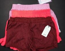 Jolt Jadelynn Brooke Ing Shorts Lot New Women's Juniors Size Medium MSRP $109.00